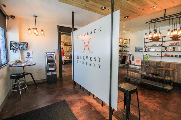 Office Indoor Signage For Colorado Harvest Company in Austin, TX - Georgetown Sign Company