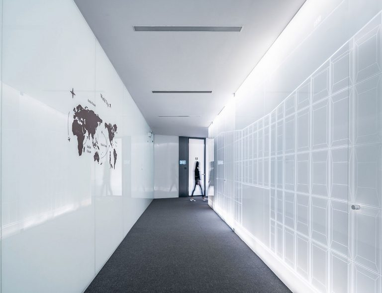 Stylish Wall Murals For Office in Austin, TX - Georgetown Sign Company