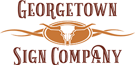 Georgetown Sign Company Favicon