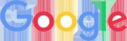 Google Logo - Georgetown Sign Company