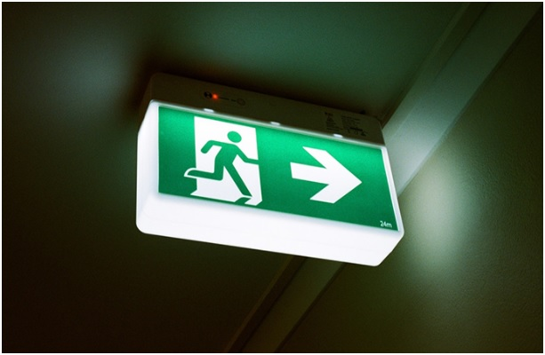 Custom Wayfinding Signage For Business in Austin, TX - Georgetown Sign Company