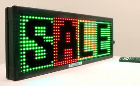 Led Neon Signage in Austin, TX - Georgetown Sign Company